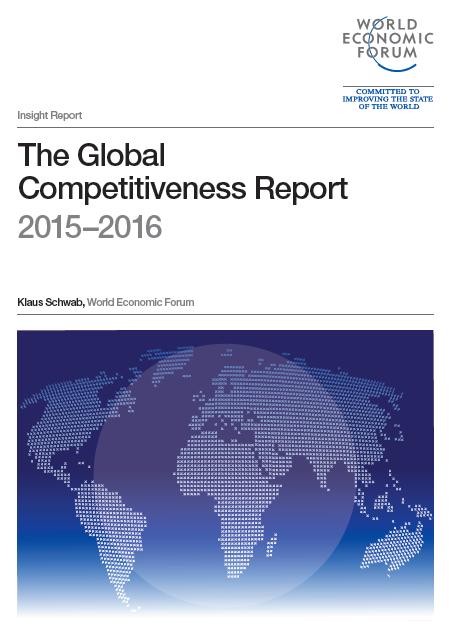 GCR 2015 - 2016